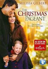 The Christmas Pageant (DVD, 2012)