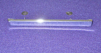 68 1969 Ford Thunderbird Hardtop ORIG PS RH DOOR PANEL LOWER FRONT TRIM MOLDING