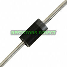 50pcs 1N4007 1A 1000V Rectifier Diode DO-41 US Seller Fast Shipping