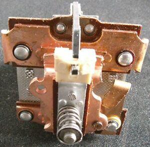 Startralais-Bosch-0-331-101-006