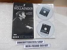 CD Schlager Friedrich Hollaender - Ich bin v Kopf bis Fuss 4CD (72 Song) MEMBRAN