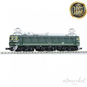 KATO-N-Gauge-EF-81-Twilight-Express-Color-3066-2-Train-Model-Electric-Locomotive
