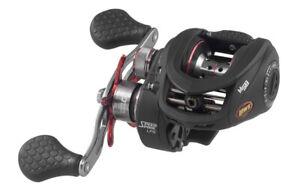 Lew's Tournament MP Speed Spool LFS Baitcast Fishing Reel - 6.8:1 - TS1HMP