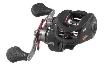 TS1SMP Lew/'s Tournament MP Speed Spool LFS Baitcast Fishing Reel 5.6:1