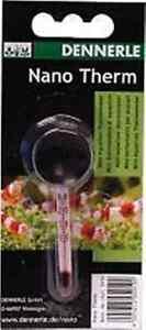 Dennerle-Nano-Therm-Mini-Thermometer-mit-Saugnapf-fuer-Aquarien-Aquarium-Cube