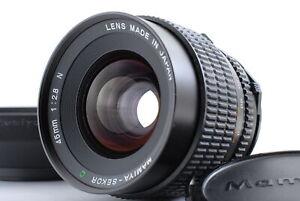 TOP-Nuovo-di-zecca-Mamiya-Sekor-C-45mm-F-2-8-N-Lens-M645-1000S-Super-TL-DAL-GIAPPONE-Pro