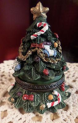 Albert Price Keepsake Trinket Box Great idea to present ring for Christmas