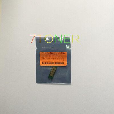 2 x Toner Chip For Ricoh Aficio SP100e SP100SFe SP100SUe SP100 SP112SU SP112SF