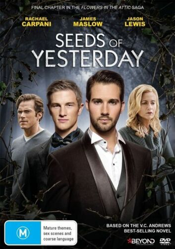 1 of 1 - Seeds Of Yesterday (DVD, 2016)