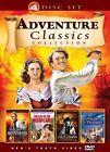 Adventure Classics Collection 0759731414326 DVD Region 1 P H