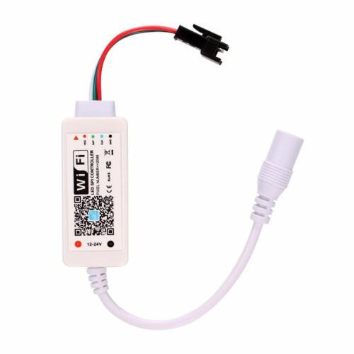Bluetooth WiFi RGB RGBW LED Controller Fernbedienung Steuerung für LED Streife
