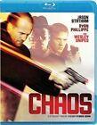 Chaos 0031398112099 With Jason Statham Blu-ray Region a