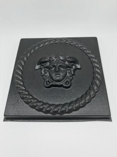Versace Medusa Molds 2pcs