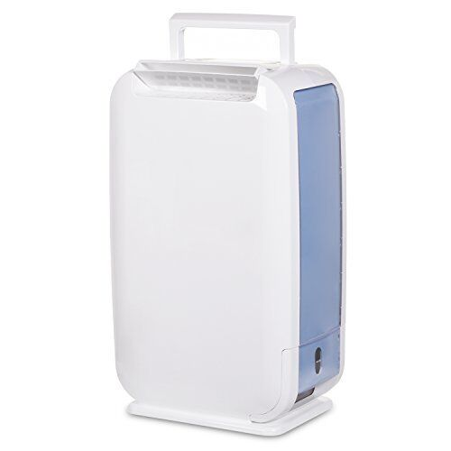 Ivation 13-Pint Small-Area Desiccant Dehumidifier Compact an