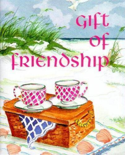 Gift of Friendship by Conover Swofford