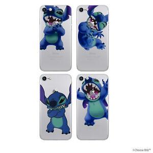 coque iphone 6 silicone stitch