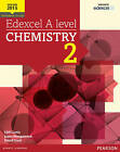 Edexcel A Level Chemistry Student Book 2 + ActiveBook by Jason Murgatroyd, Cliff Curtis, Dave Scott (Mixed media product, 2015)
