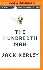 Carson Ryder/Harry Nautilus: The Hundredth Man 1 by Jack Kerley (2015, MP3...