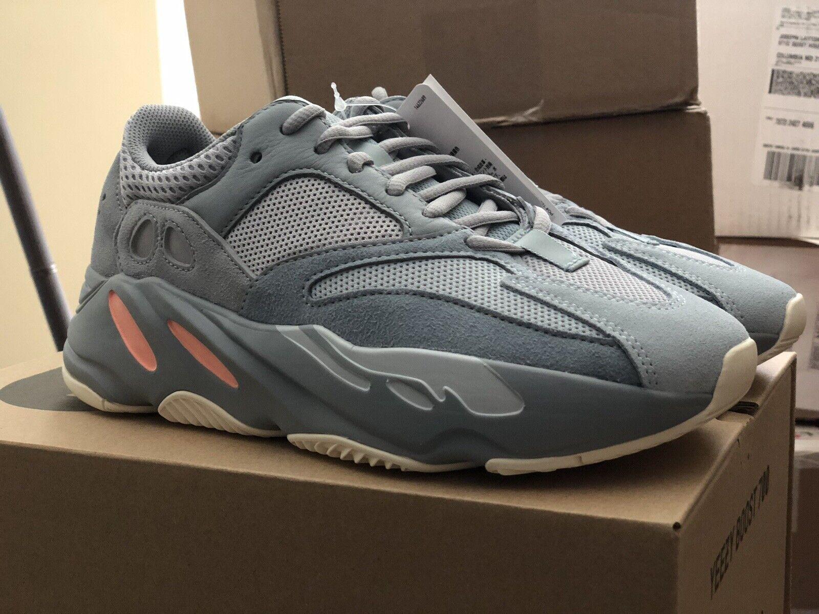 official photos 786c1 d6e95 Inercia Yeezy 700 7.5 Talla bzeybi4325-zapatos nuevos - www ...