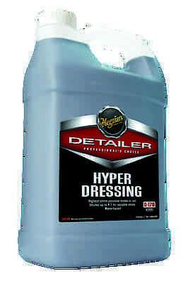 Meguiar's D17001 Hyper Dressing 1 Gallon