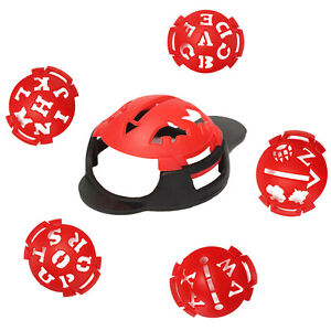 6-in-1-Golf-Ball-Line-Liner-Marker-Template-Drawing-Alignment-Marks-Sign-ToolJO