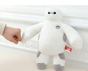 Cute-40cm-White-Big-Hero-6-Baymax-Robot-Plush-Stuffed-Doll-Toy-Kid-Birthday-Gift