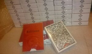 2x Decks Of V2 HELLIONS Playing Cards  Sealed New By Ellusionist - Oldham, Greater Manchester, United Kingdom - 2x Decks Of V2 HELLIONS Playing Cards  Sealed New By Ellusionist - Oldham, Greater Manchester, United Kingdom