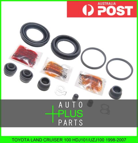 Cylinder Kit Fits TOYOTA LAND CRUISER 100 HDJ101//UZJ100 1998-2007