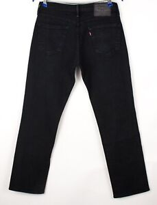 Levi's Strauss & Co Hommes 511 Slim Jeans Extensible Taille W32 L30 BDZ473