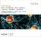 Experimentalstudio Edition Vol.5 von Detlef Heusinger,Ensemble Experimental (2014)