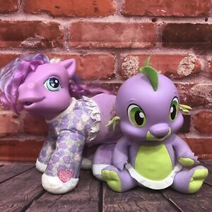 My-Little-Pony-Baby-Alive-Spike-the-Baby-Dragon-Interactive-Plush-Toys-Hasbro