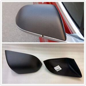 Black Melchioni 335014795/Cap for Car Mirror