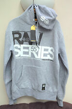 CROSSHATCH SERIES 55 NEXT GENERATION HOODED TOP, SIZE M, BRAND NEW WITH TAGS