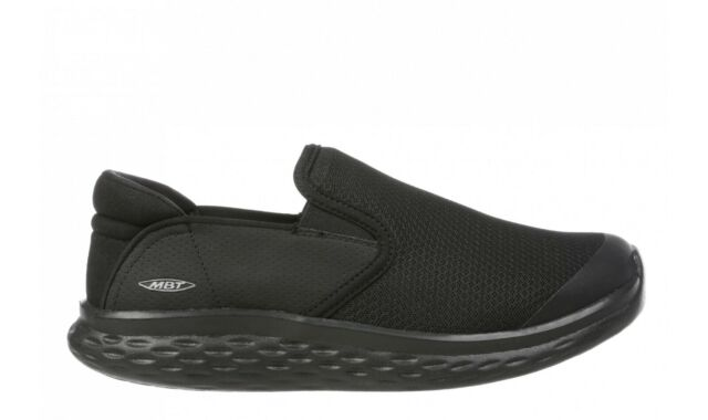 brand new dba68 3ee83 MBT Modena Slip On Men's Walking Shoe(Ultra-light Comfort, Mesh Upper, 2  Colors)