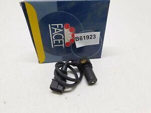 Sensor Shaft Crankshaft Sensor FACET for Fiat Brava Marea 9.0222
