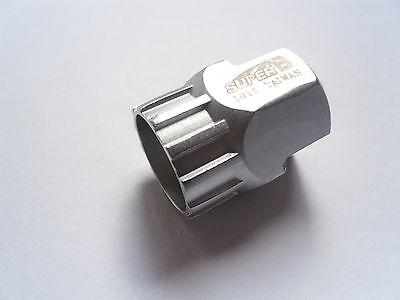 für Shimano HG-Cassetten Kassettenabzieher SUPER B Classic Zahnkranz-Abzieher