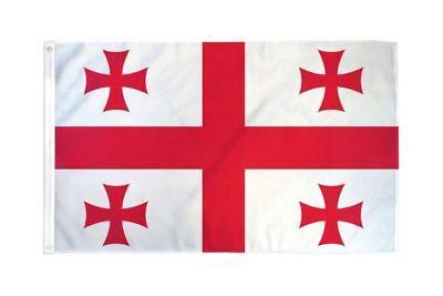 Austria flag 2X3ft poly
