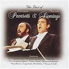 Best of Pavarotti and Domingo (2000)