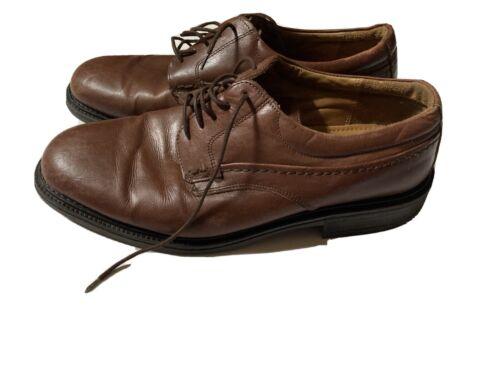 Venturini Fendi Mens Comfort Dress Shoes Size 10.5