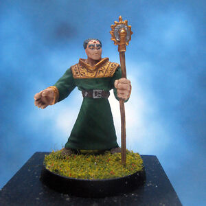 Painted-Ral-Partha-Mage-Knight-Miniature-Demi-Magus-I