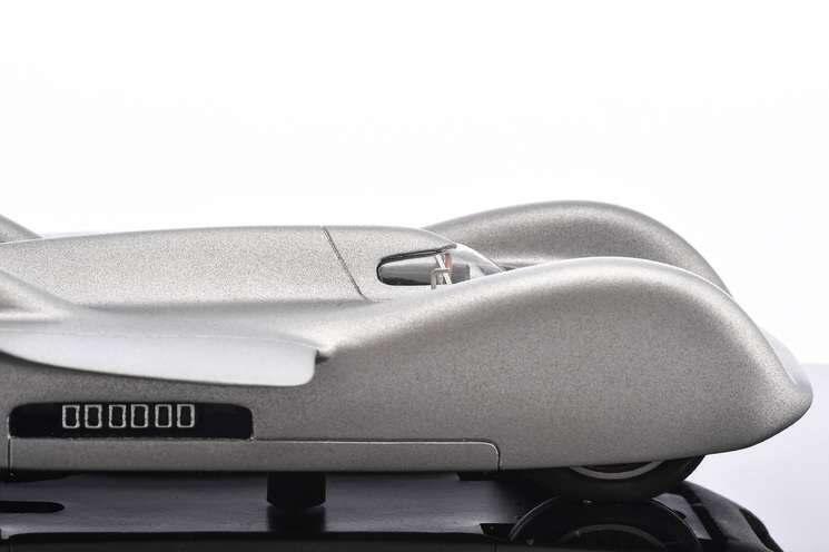 Mercedes T80 Vitesse Record Voiture 1939 édition édition édition spéciale 1:43 autocraft (concessionnaire modèle) | Réputation D'abord  | Belle Et Charmante  | Vente  dcd9af
