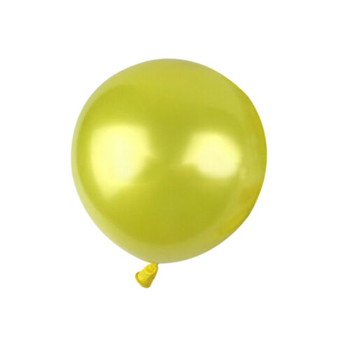 US 5 Inch Round Latex Balloons Thickened Wedding Birthday Party Decor 20-200Pcs