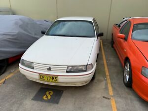1990-VN-S-PACK-Low-Kms-Mint-interior
