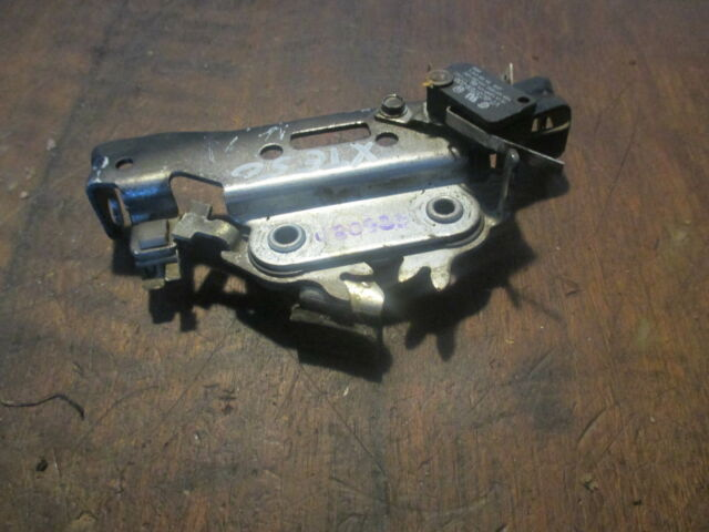 Motorbremse für Briggs & Stratton Quantum XTE 50 Rasenmäher Motor