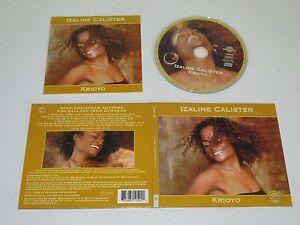 Izaline-Calister-KRIOYO-Network-Media-785965105921-CD-Album-Digipak