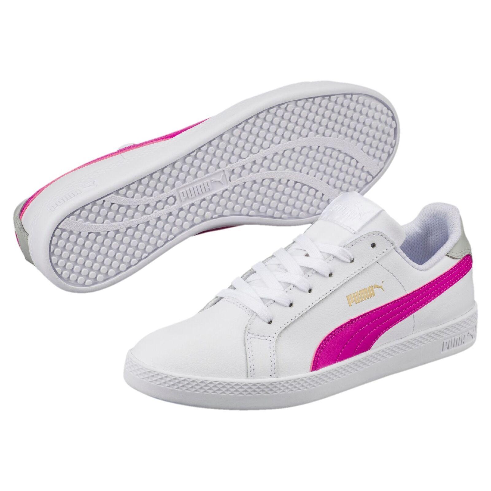 PUMA Basket Smash pour femme Femmes Chaussures Basiques Neuf
