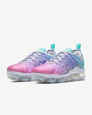Nike Air VaporMax Plus Pastel (W