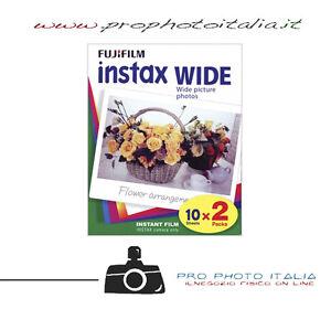 FUJIFILM-INSTAX-FILM-DUO-PACK-20-FOTO-x-FUJI-210-WIDE-200-TIPO-POLAROID