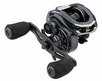 Abu Garcia 2017 Revo Mgx Mgx2-l Left Low Profile Baitcast Reel Free Usa Shipping