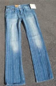 G-Star-Pantalones-Vaqueros-de-Mujer-Placer-Super-Low-Retro-Vintage-Estilo